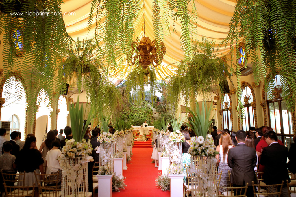 Why Palazzo Verde Is The Most Beautiful Wedding Venue In The South