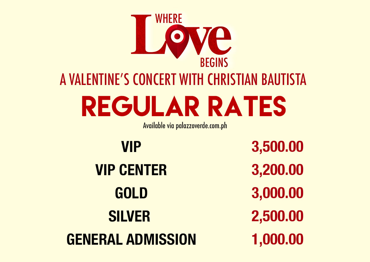 Regular Rates2